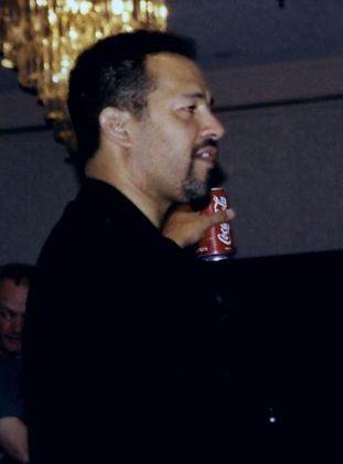 clark johnson director